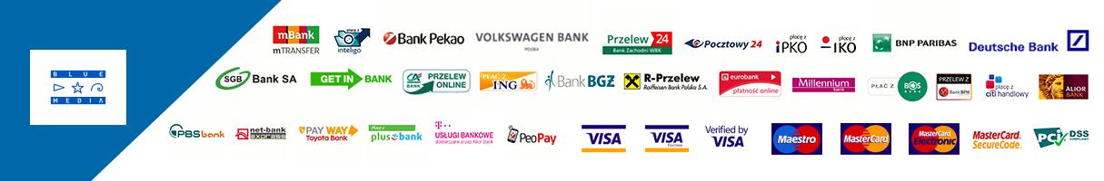 Baner Płatności